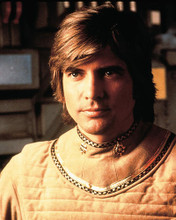 This is an image of 258145 Dirk Benedict Photograph & Poster