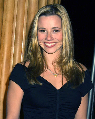 This is an image of 258167 Linda Cardellini Photograph & Poster
