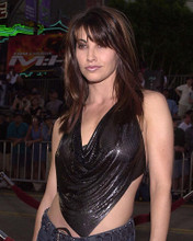 This is an image of 258217 Gina Gershon Photograph & Poster