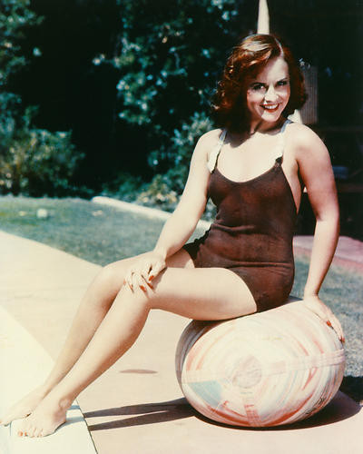 This is an image of 258219 Paulette Goddard Photograph & Poster