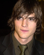 This is an image of 258254 Ashton Kutcher Photograph & Poster