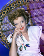 This is an image of 258267 Ida Lupino Photograph & Poster