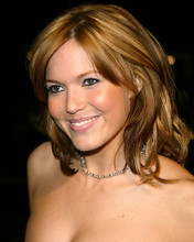 This is an image of 258293 Mandy Moore Photograph & Poster