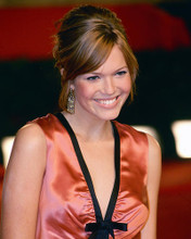 This is an image of 258294 Mandy Moore Photograph & Poster