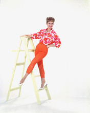 This is an image of 258317 Debbie Reynolds Photograph & Poster