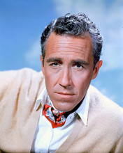 This is an image of 258324 Jason Robards Photograph & Poster
