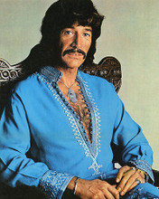 This is an image of 258365 Peter Wyngarde Photograph & Poster