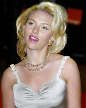 This is an image of 258369 Scarlett Johansson Photograph & Poster