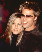This is an image of 258388 Jennifer Aniston Photograph & Poster
