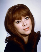 This is an image of 258470 Mireille Darc Photograph & Poster