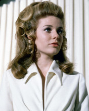This is an image of 258498 Patty Duke Photograph & Poster