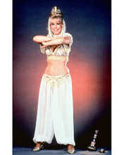 This is an image of 258507 Barbara Eden Photograph & Poster