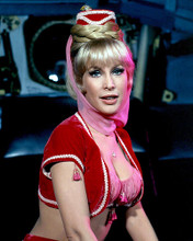 This is an image of 258508 Barbara Eden Photograph & Poster