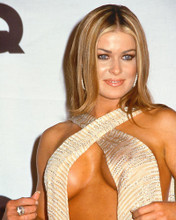 This is an image of 258515 Carmen Electra Photograph & Poster