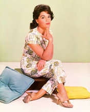This is an image of 258532 Connie Francis Photograph & Poster