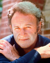 This is an image of 258565 Gene Hackman Photograph & Poster
