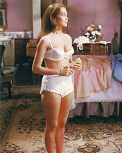 This is an image of 258621 Nancy Kwan Photograph & Poster