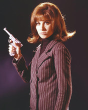 This is an image of 258690 Stefanie Powers Photograph & Poster