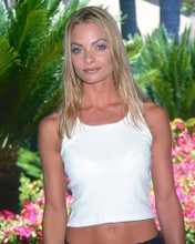 This is an image of 258694 Jamie Pressly Photograph & Poster