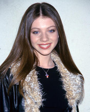 This is an image of 258756 Michelle Trachtenberg Photograph & Poster