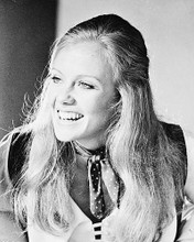 This is an image of 171677 Hayley Mills Photograph & Poster