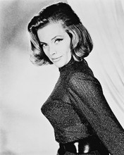 This is an image of 171704 Honor Blackman Photograph & Poster