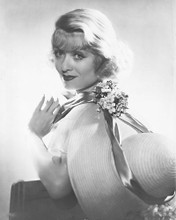 This is an image of 173593 Constance Bennett Photograph & Poster