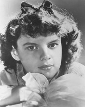 This is an image of 174001 Judy Garland Photograph & Poster