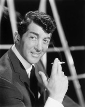 This is an image of 174019 Dean Martin Photograph & Poster