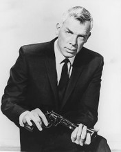 This is an image of 174022 Lee Marvin Photograph & Poster