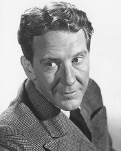This is an image of 174030 Burgess Meredith Photograph & Poster