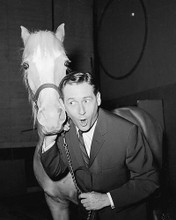This is an image of 174044 Mr.Ed Photograph & Poster