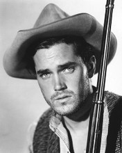 This is an image of 174252 Jeffrey Hunter Photograph & Poster