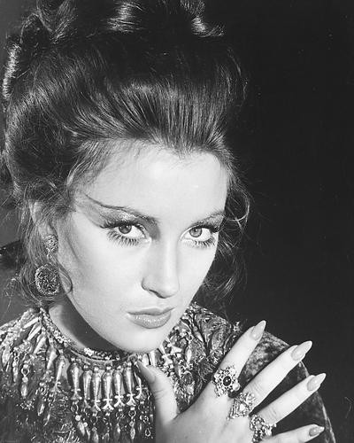 This is an image of 174285 Jane Seymour Photograph & Poster