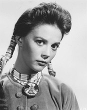This is an image of 174317 Natalie Wood Photograph & Poster