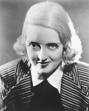 This is an image of 174475 Bette Davis Photograph & Poster
