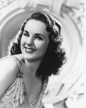 This is an image of 174483 Deanna Durbin Photograph & Poster