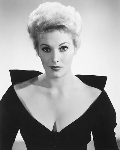 This is an image of 174517 Kim Novak Photograph & Poster