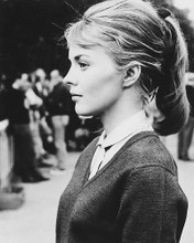 This is an image of 174538 Jean Seberg Photograph & Poster