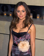 This is an image of 259970 Eliza Dushku Photograph & Poster
