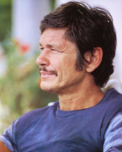 This is an image of 261117 Charles Bronson Photograph & Poster
