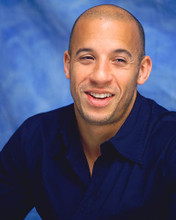This is an image of 261173 Vin Diesel Photograph & Poster