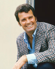 This is an image of 261211 James Garner Photograph & Poster