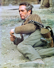 This is an image of 261310 Paul Newman Photograph & Poster