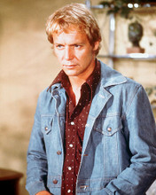 This is an image of 261405 David Soul Photograph & Poster