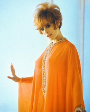 This is an image of 261409 Jill St. John Photograph & Poster
