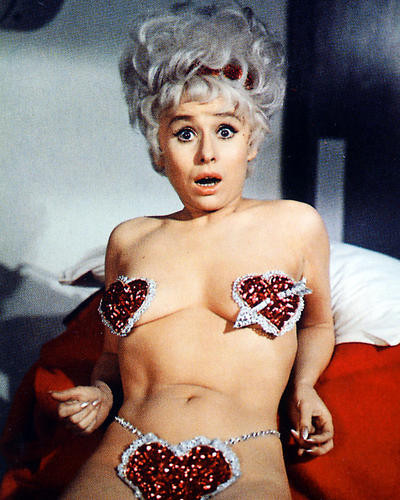 This is an image of 261444 Barbara Windsor Photograph & Poster