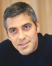 This is an image of 261504 George Clooney Photograph & Poster
