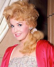 This is an image of 261513 Donna Douglas Photograph & Poster