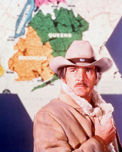 This is an image of 261635 Dennis Weaver Photograph & Poster